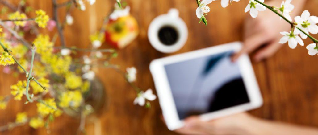 Virtual Vocations inspiring remote jobs