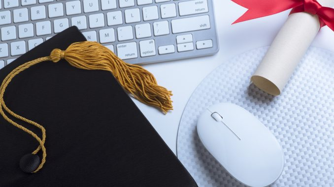new grads - Virtual Vocation remote jobs search tips