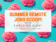 Virtual Vocations - New August Remote Jobs