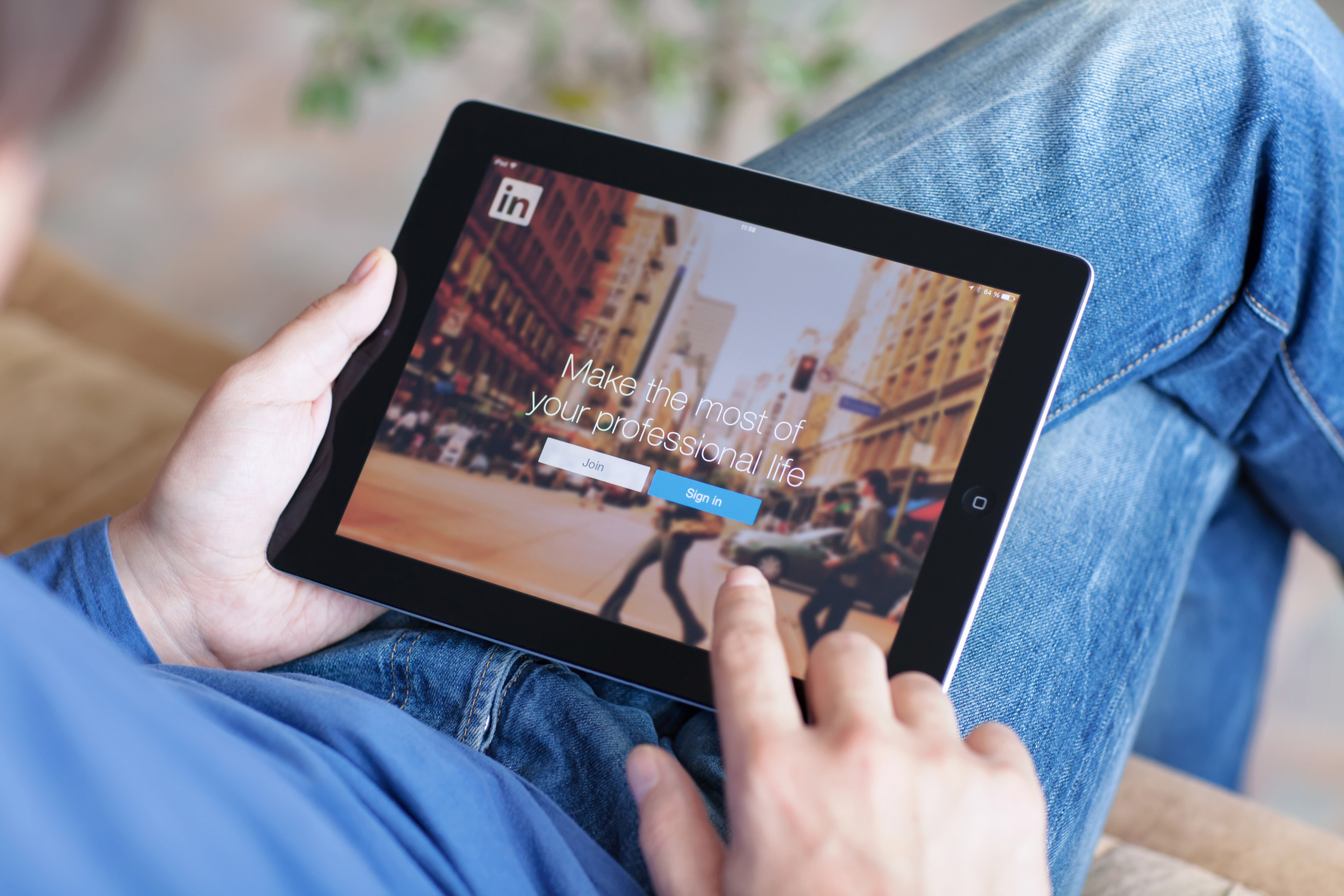 LinkedIn profile - Remote Work News - military telecommuting - Virtual Vocations remote and flexible jobs
