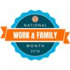 Virtual Vocations National Work and Family Month 2019