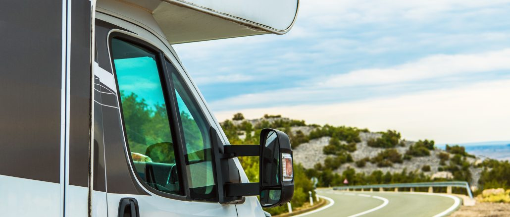 campervan life - Virtual Vocations telecommute and remote jobs