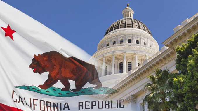 California law - telecommuting news - Virtual Vocations telecommute and remote jobs