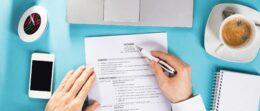resume mistakes