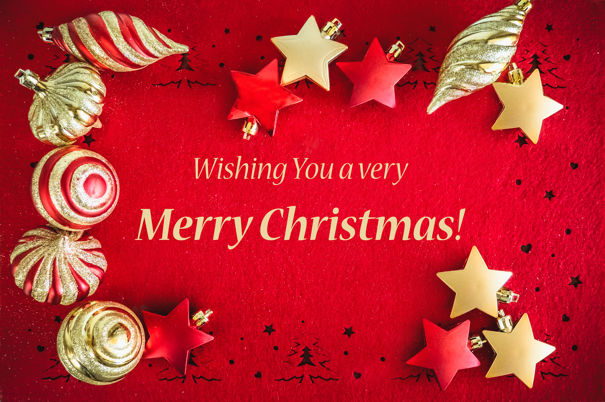 Merry Christmas - Christmas virtual jobs - Virtual Vocations