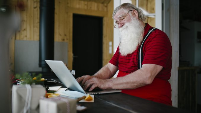 remote jobs santa could do - Virtual Vocations telecommute and flexible jobs