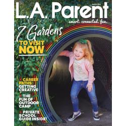 LA Parent Virtual Vocations