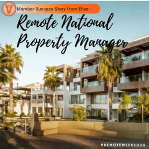 Remote Property Manager