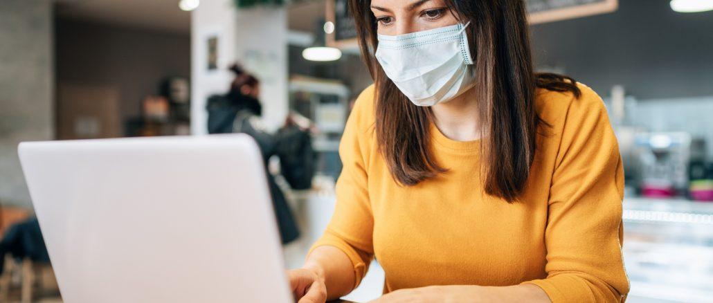coronavirus remote work
