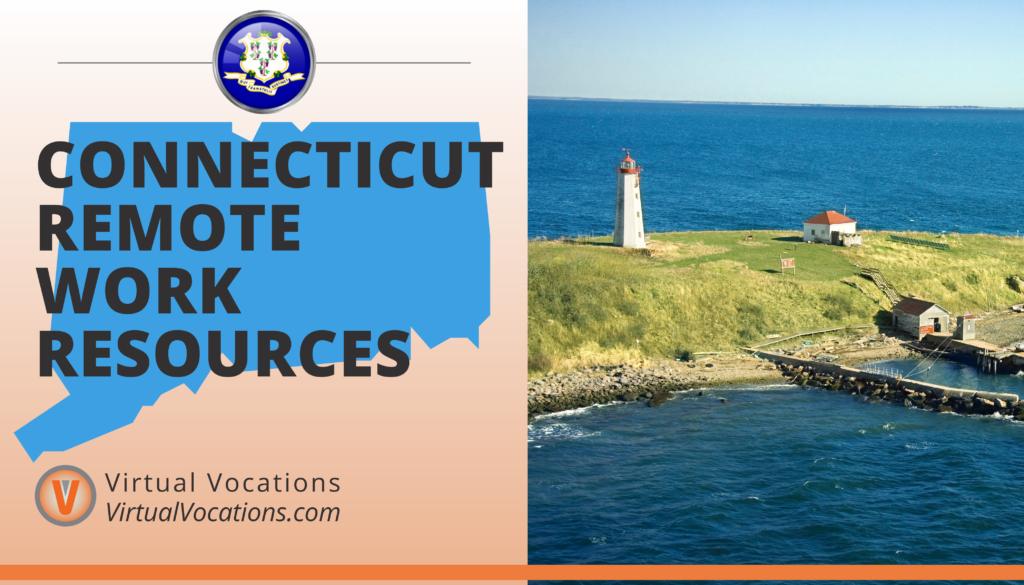 Connecticut Remote Work Resources