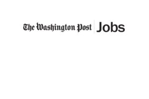 The Washington Post Jobs Virtual Vocations