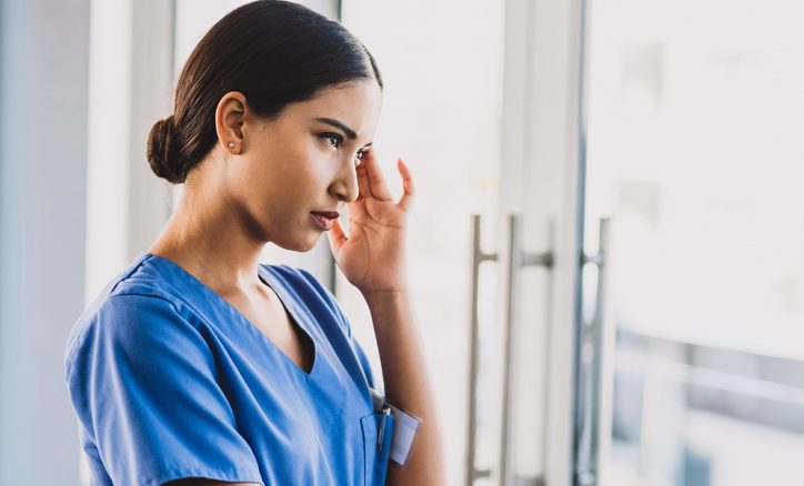 Avoid Nursing Career Burnout