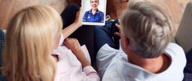 Remote nurse consult patients