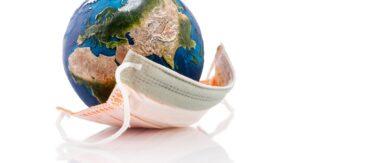 Environmental impact of COVID-19 pandemic