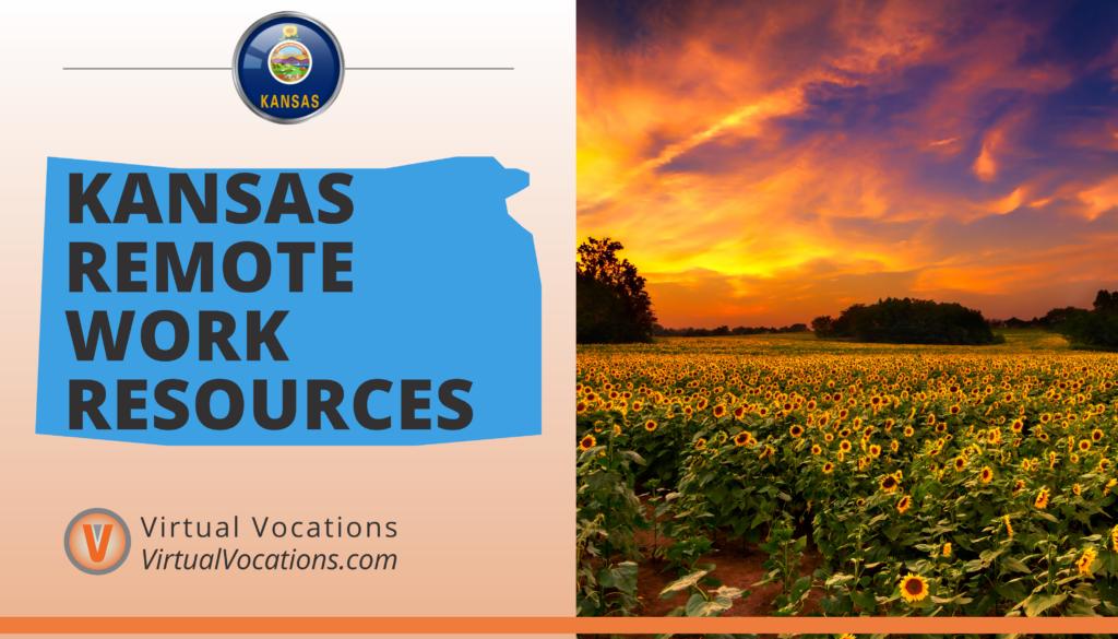 Kansas Remote Work Resources