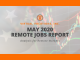 Virtual Vocations May 2020 Remote Jobs Report