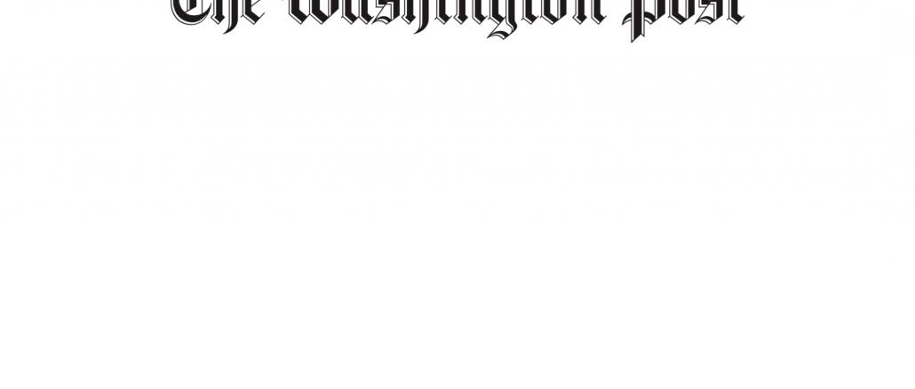 The Washington Post Virtual Vocations Work Remotely