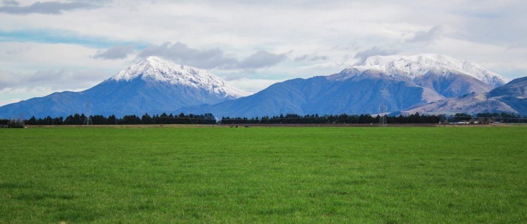Methven New Zealand and Being a Digital Nomad