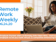 Remote Work Weekly David A Fields Consulting Group