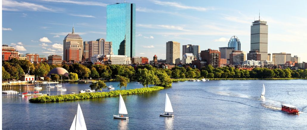 Top Massachusetts remote jobs
