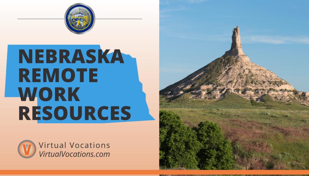 Nebraska Remote Work Resources
