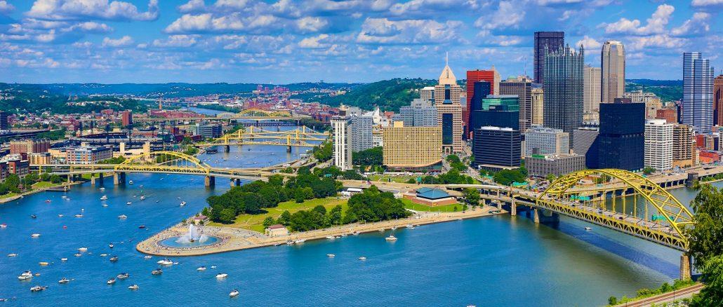 Top Pennsylvania remote jobs