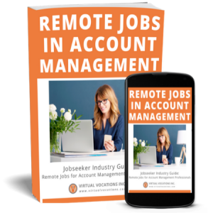 Remote Account Management Career Guide