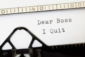 Don't quit your job yet