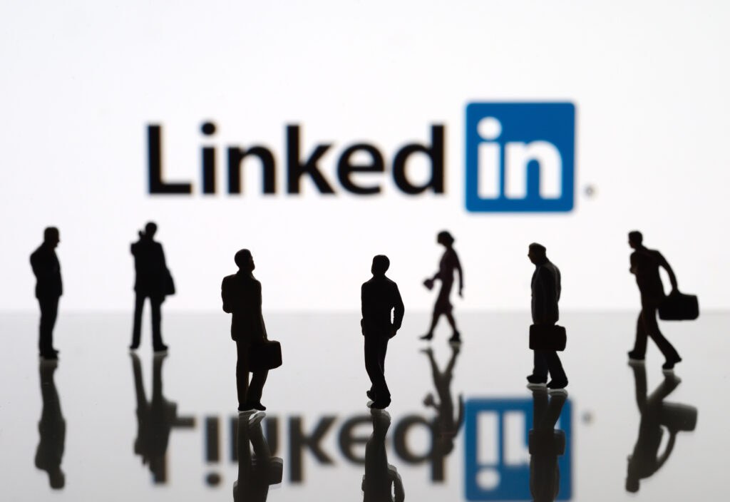 Leverage LinkedIn to propel your remote career.