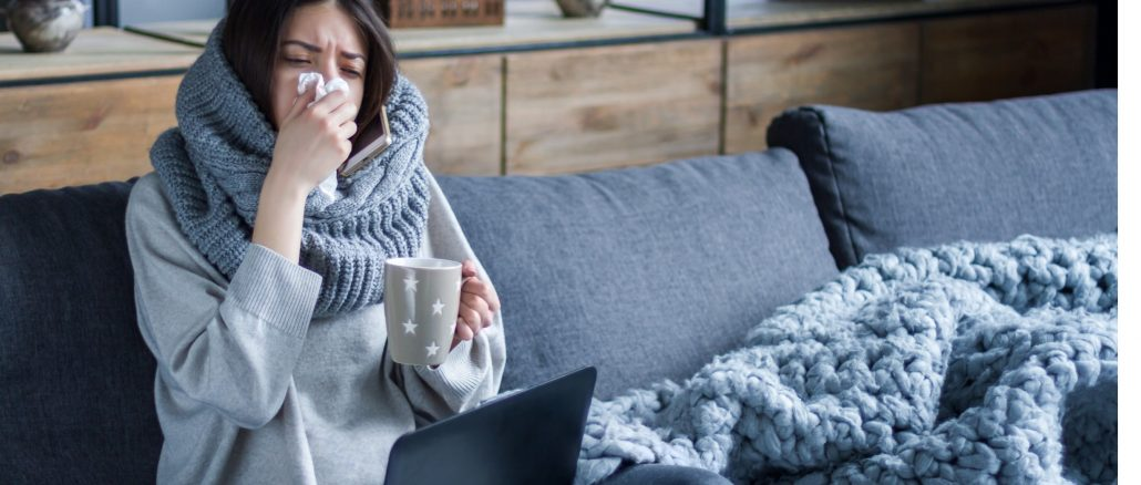 Sick days as a remote worker can be difficult, but there are many ways to overcome them, stay productive, and recover from your illness.