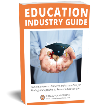 Guide to Remote Education Jobs - Virtual Vocations Download