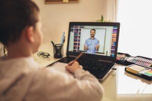 online tutoring options