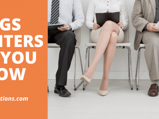 By learning things recruiters want you to know, applicants can become more attractive candidates for remote jobs.