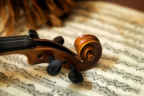Classical music has been proven to be one of the best forms of music to improve cognitive function and memory.