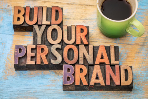 Following a few simple strategies can help you determine how to brand yourself.