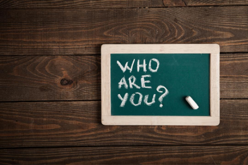 Defining who you are can help you build your personal brand and who you want to appeal to.