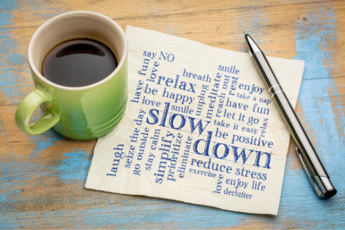 Using practical strategies for reducing stress at home can help calm workers during COVID-19 and other situations.