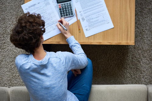 Writing off other home office expenses can lower your tax bill, in addition to the home office deduction.