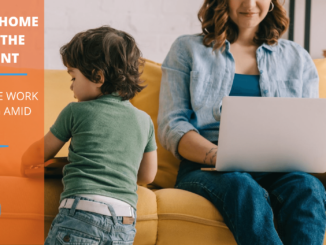 Work-From-Home Hacks for the Busy Parent