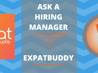 In this month's Ask a Hiring Manager segment, Virtual Vocations sits down with Gabriel Golcher and Dimitar Vlahov to find out their idea of the ideal job candidate.