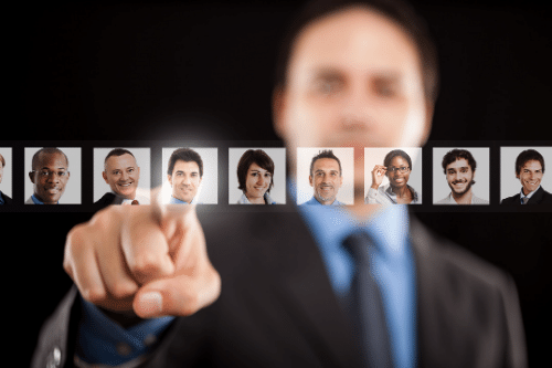Screening applicants is a difficult venture for hiring managers, especially because they never meet face to face.