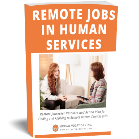PDF  Download - Guide to Remote Human Services Jobs - Virtual Vocations