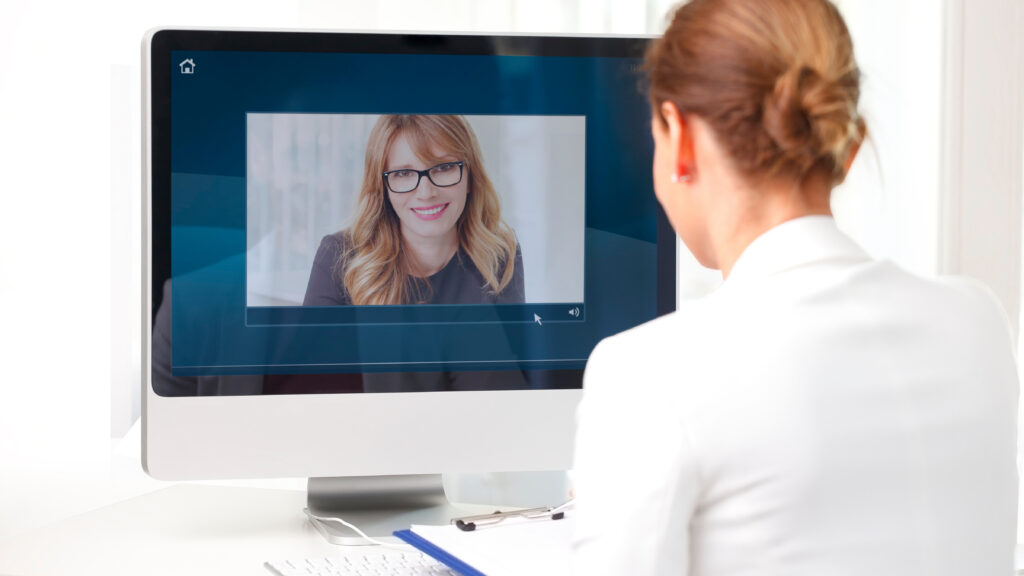 Virtual Vocations - What Successful Remote Jobseekers Do - Conducting Remote Job Interviews