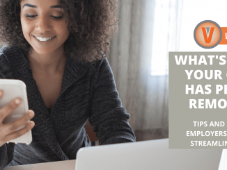Acceptance and some simple adjustments can allow newly remote workers to embrace permanent remote work.