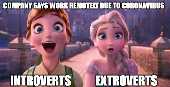 Best Working From Home Memes of 2020 From Virtual Vocations