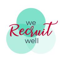 We Recruit Well