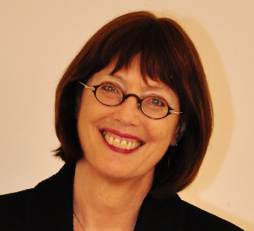 Elizabeth Eiss of ResultsResourcing