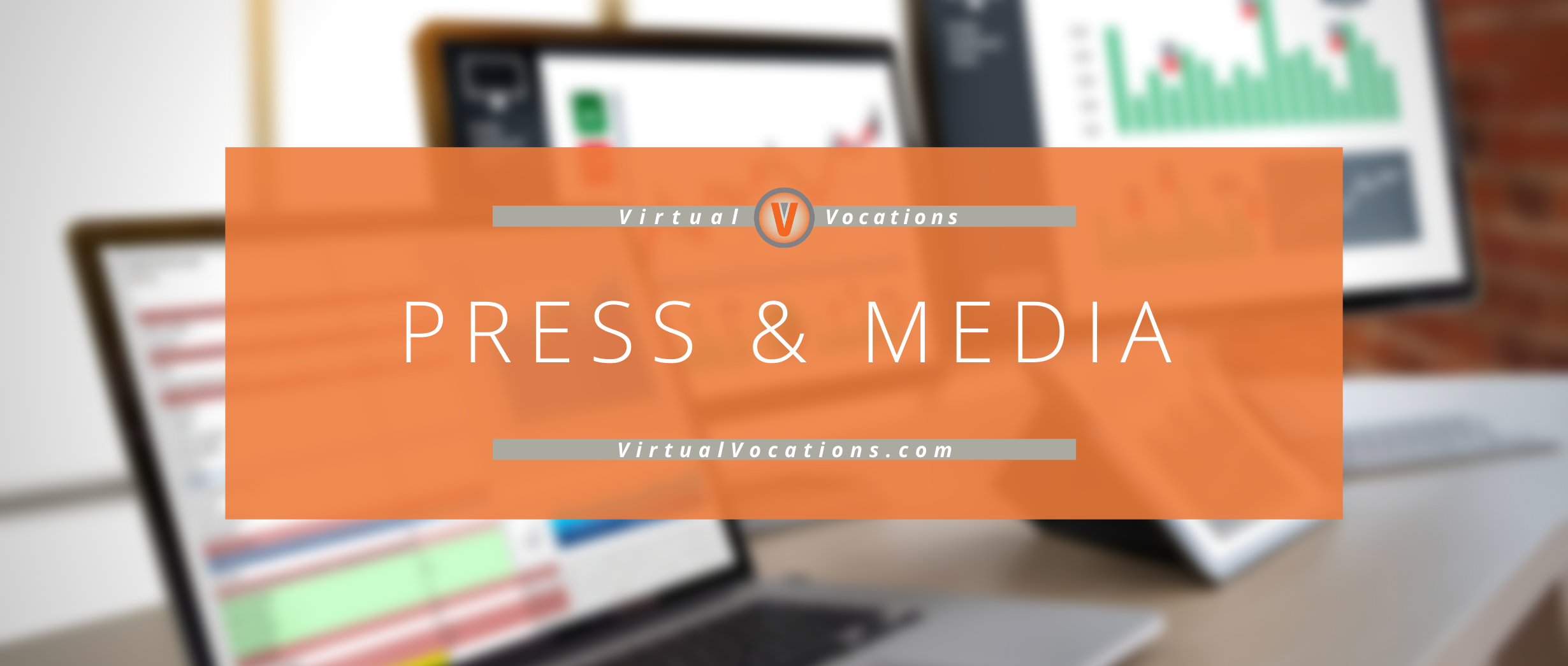 Virtual Vocations Press and Media