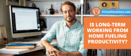 Find out if long-term working from home is fueling productivity in this guest post.