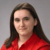 Sarah Hill, Virtual Vocations job database manager